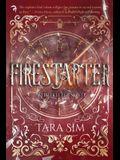 Firestarter, Volume 3