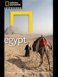 National Geographic Traveler: Egypt, 3rd Edition