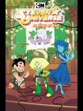 Steven Universe: Playing by Ear (Vol. 6): Playing by Ear