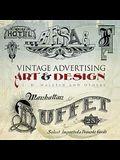 Vintage Advertising Art & Design