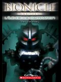Bionicle L?gendes: l'?le de la Damnation
