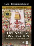 Covenant & Conversation, Volume 3: Leviticus, the Book of Holiness