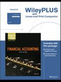 Financial Accounting, 10th Edition WileyPLUS