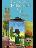 The Story of Fibber-O-Loo with Book (VeggieTales (Word Audio))