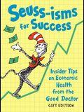 Seuss-isms for Success (Life Favors(TM))