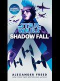 Shadow Fall (Star Wars): An Alphabet Squadron Novel