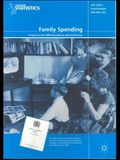 Family Spending: A Report on the 2006 Expenditure and Food Survey