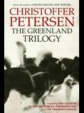 The Greenland Trilogy: Three Adrenaline-Fueled Arctic Thrillers