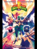Mighty Morphin Power Rangers, Volume 1