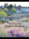 The Oudolf Gardens at Durslade Farm: Plants and Planting