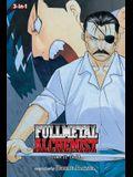 Fullmetal Alchemist (3-In-1 Edition), Vol. 8, Volume 8: Includes Vols. 22, 23 & 24