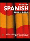 Spanish Phrase Book: New Edition