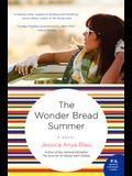 Wonder Bread Summer PB
