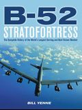 B-52 Stratofortress: The Complete History of