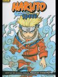 Naruto: Chapter Book, Vol. 6