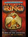 Curse of the Ancients (Infinity Ring, Book 4), 4