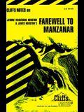 Cliffsnotes on Houston's Farewell to Manzanar