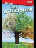 Conteo: Las Estaciones (Counting: The Seasons) (Spanish Version) (Level 1)
