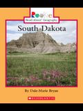 South Dakota (Rookie Read-About Geography)