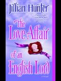 The Love Affair of an English Lord