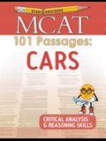 Examkrackers MCAT 101 Passages: Cars: Critical Analysis & Reasoning Skills