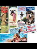 Carson Dellosa Guinness World Records Bookmarks (103022)