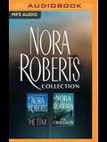 Nora Roberts Collection - The Liar & the Obsession