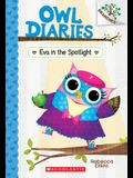 Eva in the Spotlight: A Branches Book (Owl Diaries #13), Volume 13