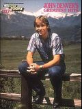 John Denver's Greatest Hits: E-Z Play Today Volume 127