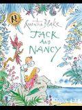Jack and Nancy