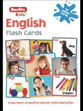 Berlitz English Flash Cards