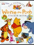 Ultimate Sticker Book: Winnie the Pooh [With Sticker]