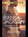 Stranded with the Tempting Stranger & the Executive's Surprise Baby: A 2-In-1 Collection