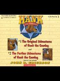 Hank the Cowdog CD Pack #1: The Original Adventures of Hank the Cowdog/The Further Adventuresof Hank the Cowdog