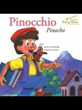 Bilingual Fairy Tales Pinocchio: Pinocho