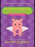 Violet in Bloom