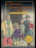 Chinese Immigrants in America: An Interactive History Adventure (You Choose Books series) (You Choose: History)