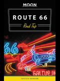 Moon Route 66 Road Trip