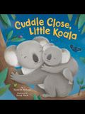 Cuddle Close, Little Koala