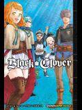 Black Clover, Vol. 5, 5