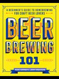 Beer Brewing 101: A Beginner's Guide to Homebrewing for Craft Beer Lovers