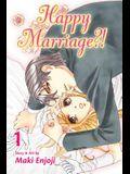 Happy Marriage?!, Vol. 1, 1