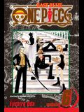 One Piece, Vol. 6, Volume 6: The Oath