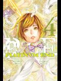 Platinum End, Vol. 4, Volume 4