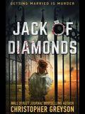 Jack of Diamonds: A Mystery Thriller Novel
