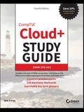 Comptia Cloud+ Study Guide: Exam Cv0-003