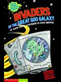Invaders from the Great Goo Galaxy (Eek and Ack)