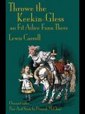 Throwe the Keekin-Gless an Fit Ailice Funn There: Through the Looking-Glass in North-East Scots (Doric)