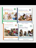 Sel Solutions Series Four-Book Set