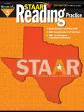 Staar Reading Practice Grade 3 Teacher Resource